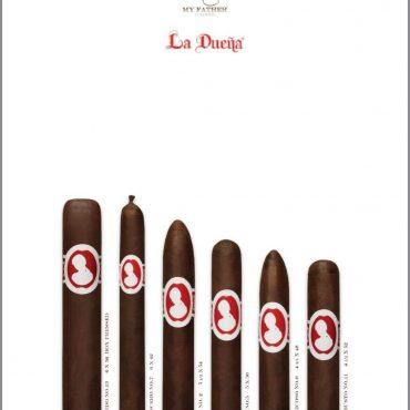 La Dueña, Petit Lancero No. 7