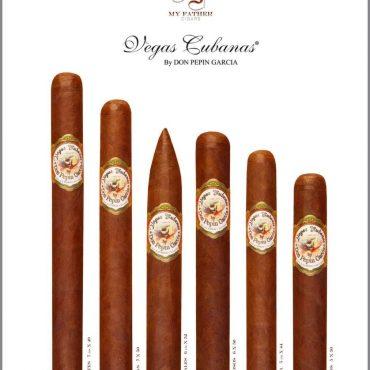 Vegas Cubanas by Don Pepin Garcia, Magnates