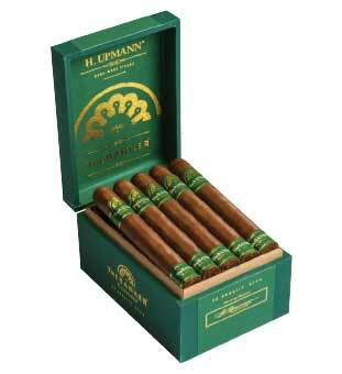 The Banker by H. Upmann, Annuity