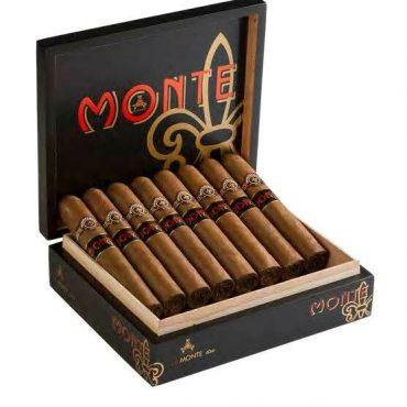 Monte By Montecristo, Jacopo No. 2