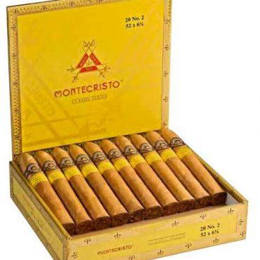 Montecristo Classic, Double Corona